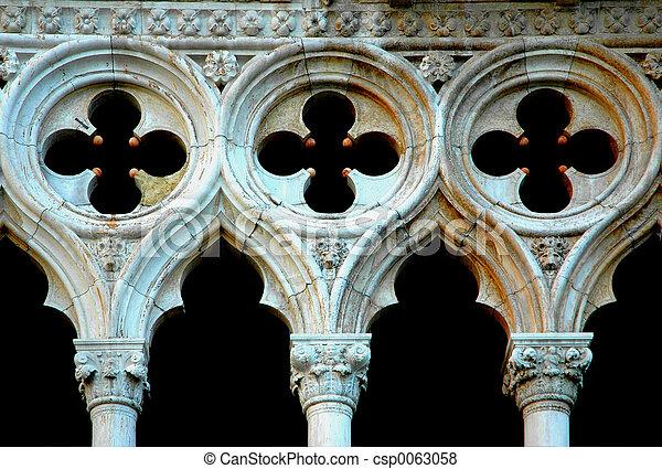 Alrededor de San Marco - csp0063058
