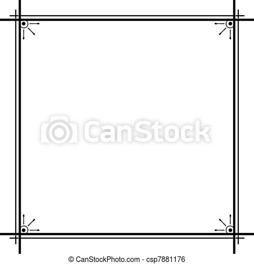 Frame - csp7881176