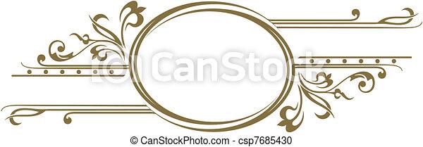 Frame - csp7685430