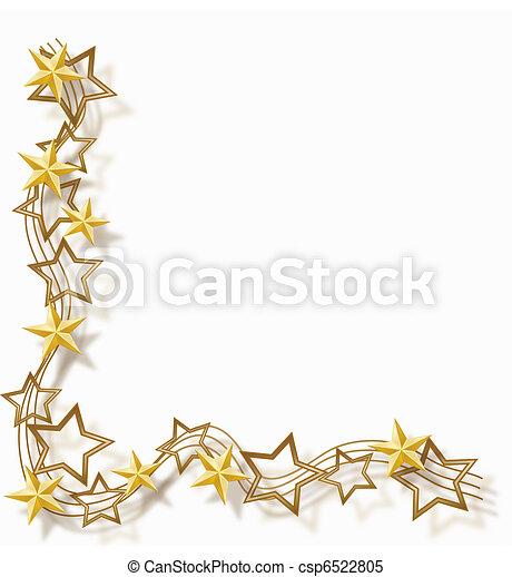 marco, estrella - csp6522805