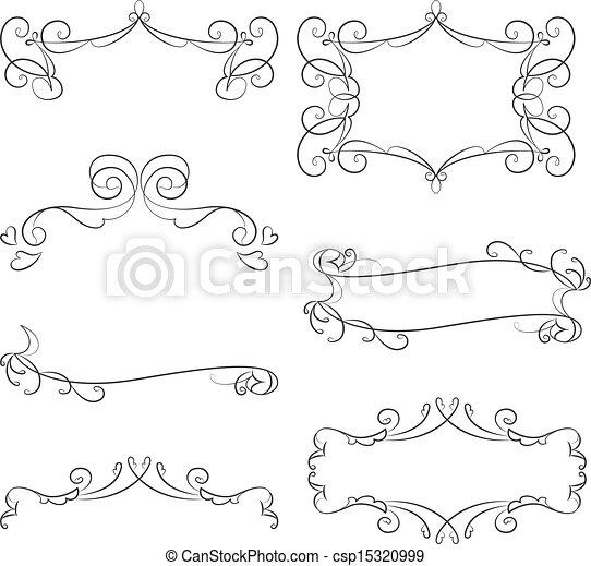 marcos antiguos - csp15320999