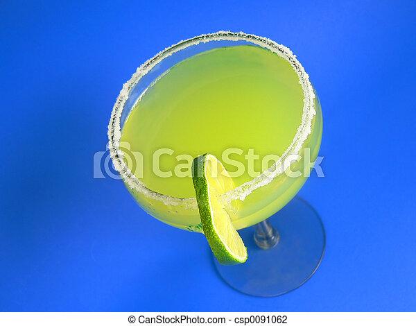 Margarita - csp0091062