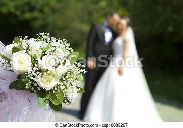 mariage - csp10083267