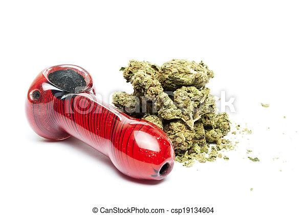 marijuana - csp19134604