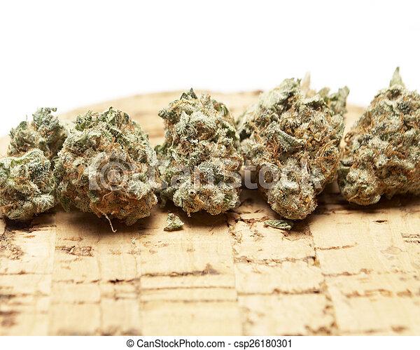 Marihuana - csp26180301
