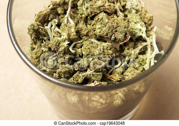 marijuana - csp19643048