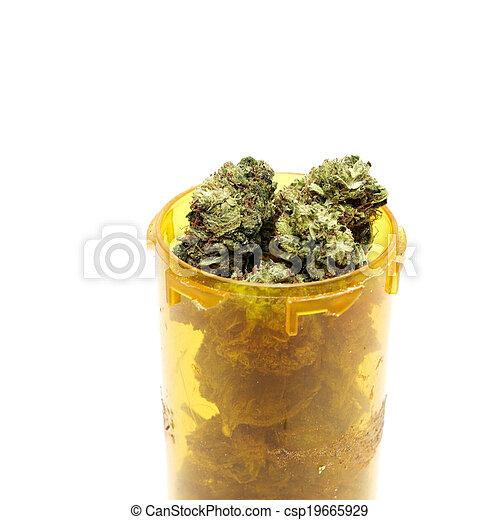 marijuana - csp19665929