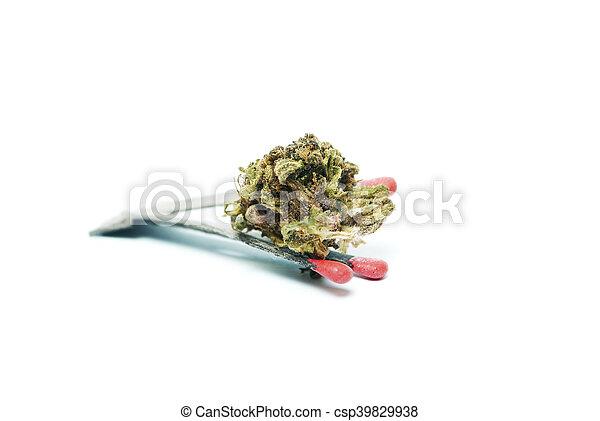 marijuana - csp39829938