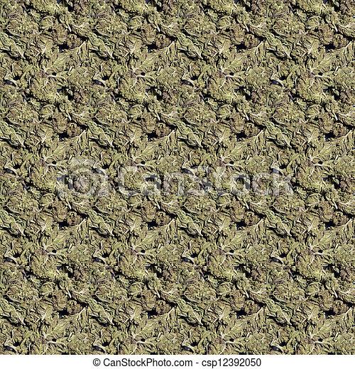 marijuana - csp12392050