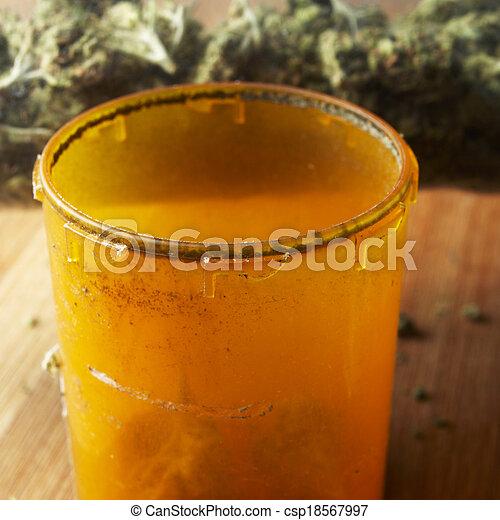 marijuana - csp18567997
