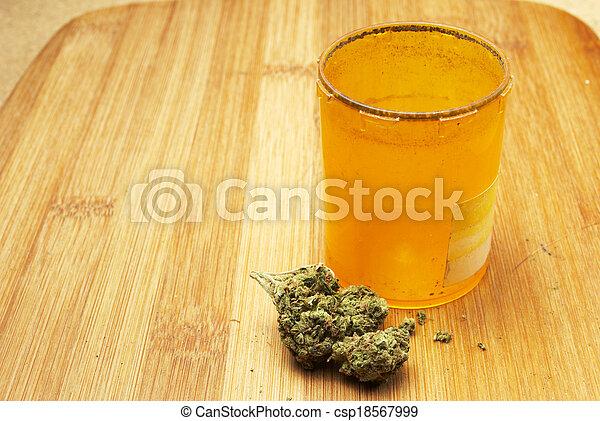 marijuana - csp18567999