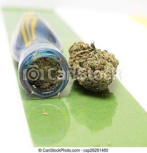 marijuana - csp26261480