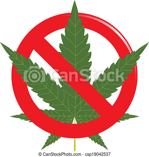 marijuana prohibit sign vector vectors search clip art rh canstockphoto com marijuana clip art vector free download marijuana clipart black and white