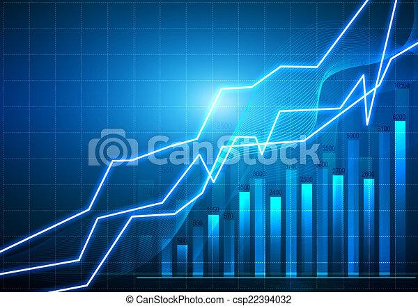 Gewinn Markt
