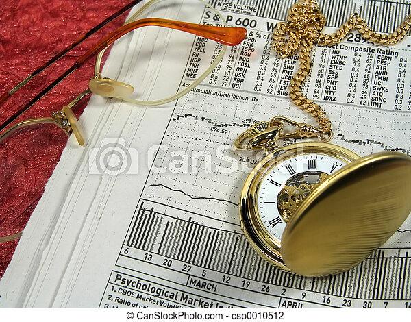 Market Timing 3 - csp0010512