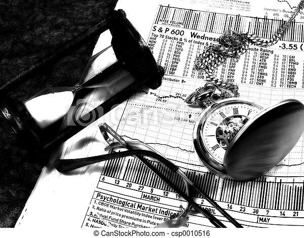 Market Timing 4 - csp0010516