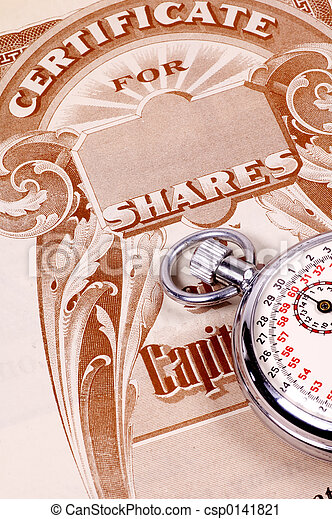 Market Timing - csp0141821