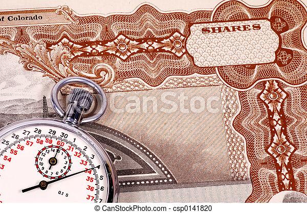 Market Timing - csp0141820