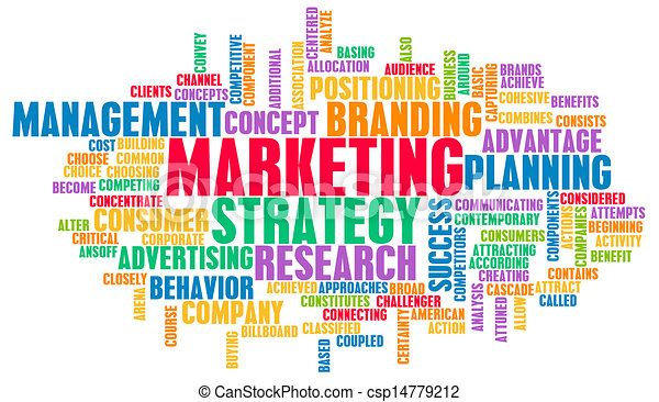 marketing strategy and core objectives of product rh canstockphoto com marketing clipart free marketing clipart png