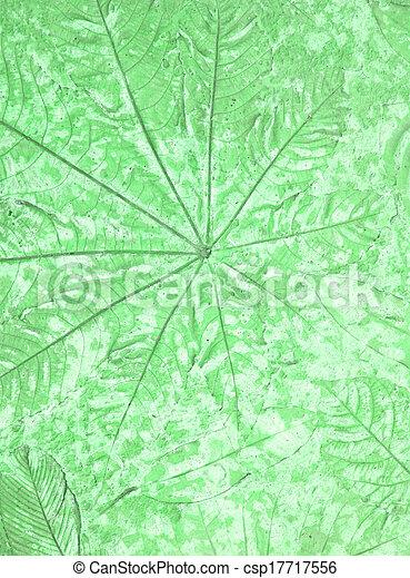 marks of leaf - csp17717556
