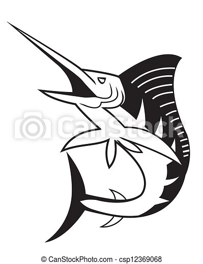sailfish illustrations and clip art 2 188 sailfish royalty free rh canstockphoto com  sailfish clipart