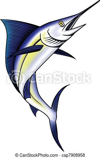 Marlin vector - csp7908958
