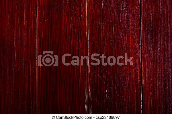Maroon boards, a background  - csp23489897