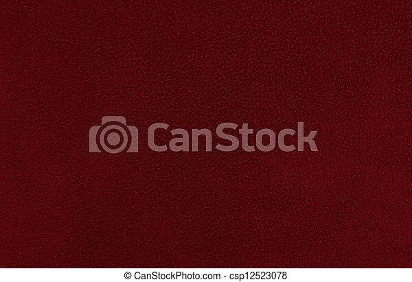 Maroon suede background - csp12523078
