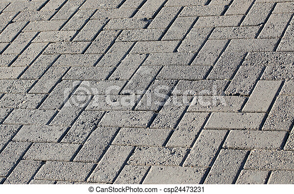 Fotograf as de archivo de marr n piso luz textura for Bloques de cemento para pisos de jardin