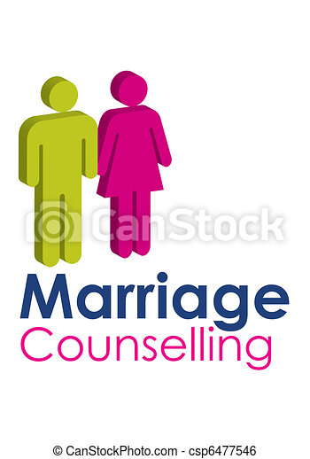 Marriage Counselling - csp6477546