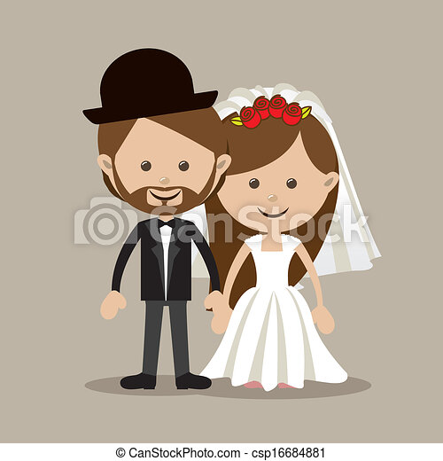 married design - csp16684881