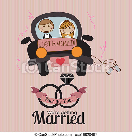 married design - csp16820487