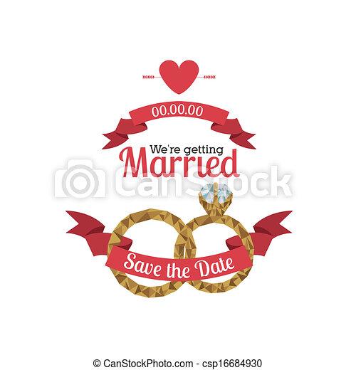 married design - csp16684930