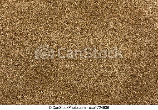 marrom, camurça, couro - csp1724936
