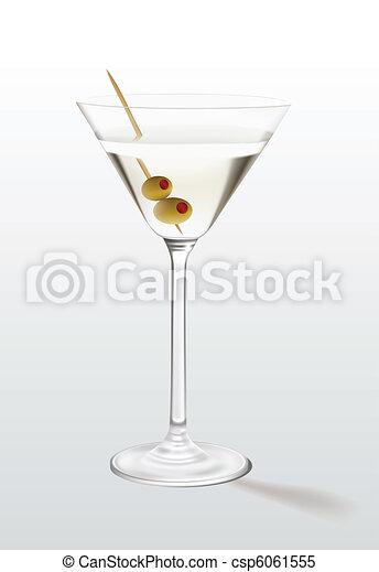 Martini - csp6061555