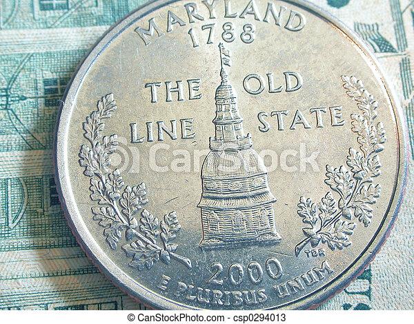 Maryland - csp0294013
