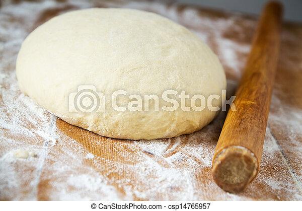 Dough - csp14765957