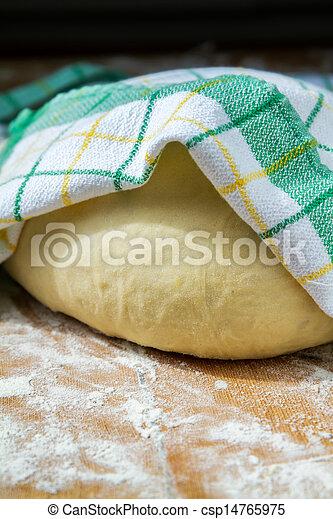Dough - csp14765975