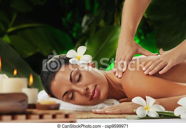 masage - csp9599971