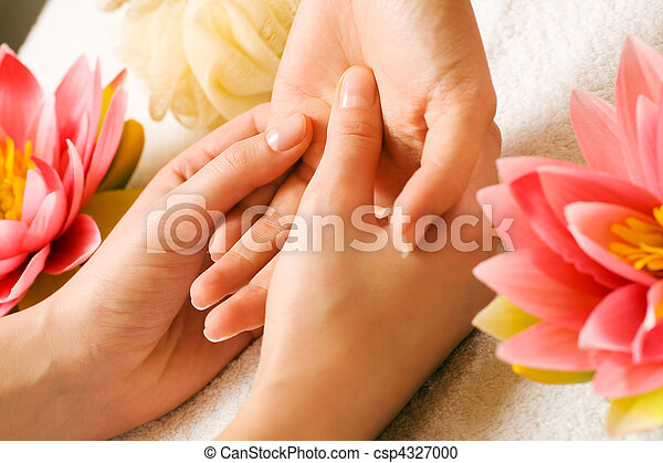 masage, main - csp4327000