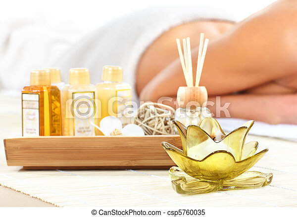 masage, spa - csp5760035