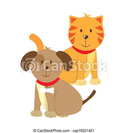 Mascotas - csp16521421