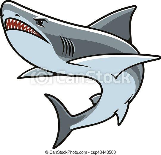 Mascotte tatuaggio squalo t shirt disegno stampa o for Disegno squalo