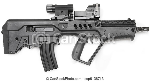 Gun Stock Photos And Images 150706 Pictures Royalty Free