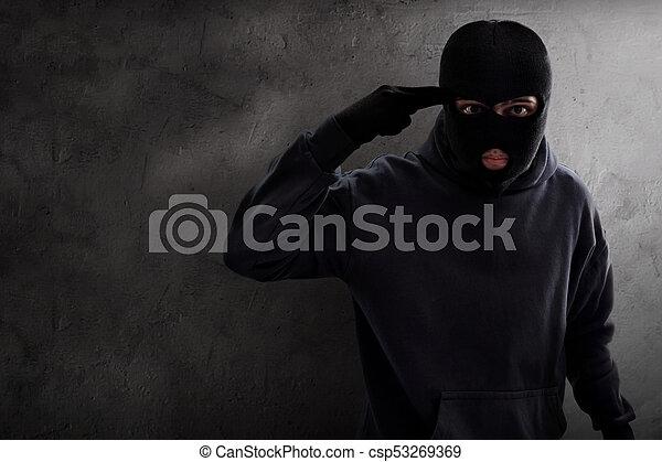 Images - Masket Thief