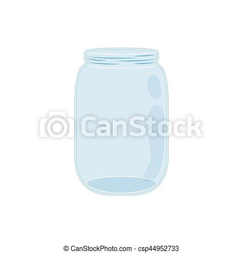 mason jar glass eps vectors csp44952733