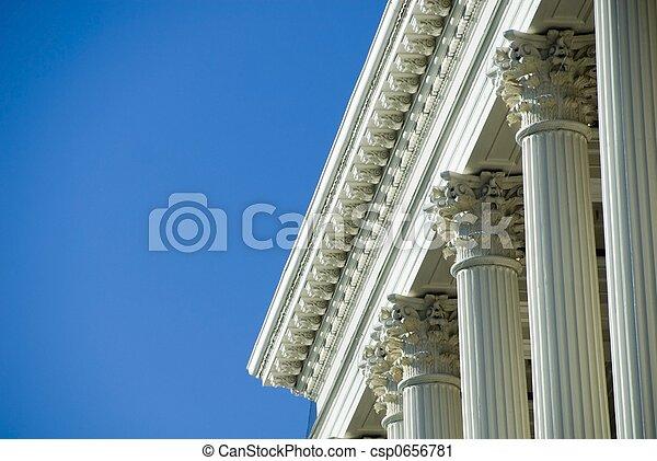 Massachusetts State House - csp0656781