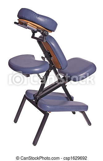 massage chair - csp1629692
