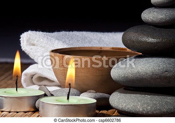 massage - csp6602786