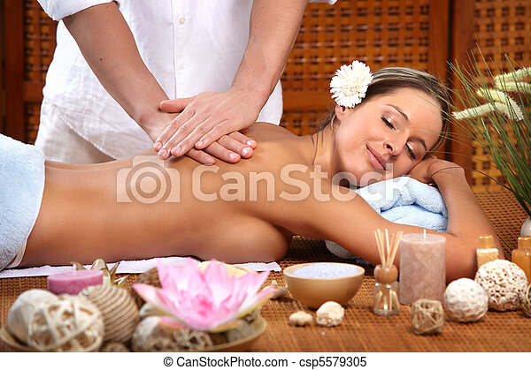massaggio - csp5579305
